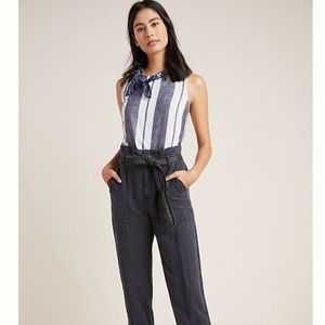Anthropologie Utility Joggers